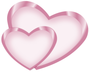 valentine_soft_pink_hearts_png_clipart